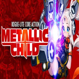 METALLIC CHILD Nintendo Switch Price Comparison