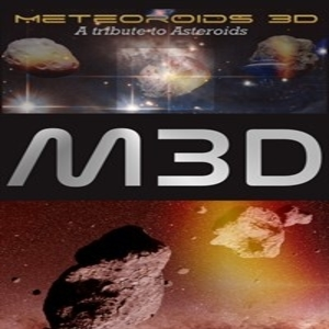 Meteoroids 3D Xbox Series Price Comparison