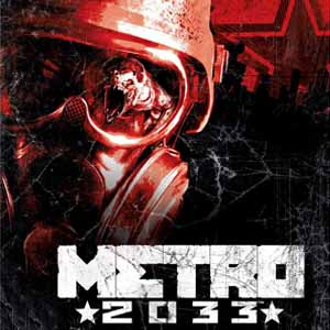 Metro 2033 Xbox 360 Code Price Comparison
