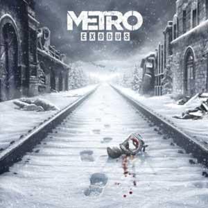 Metro Exodus Digital Download Price Comparison