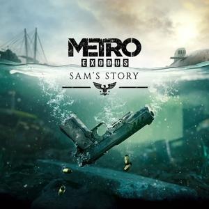 Metro Exodus Sams Story Ps4 Digital & Box Price Comparison