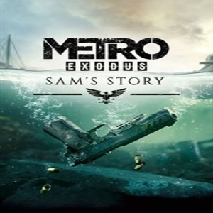 Metro Exodus Sams Story Xbox Series Price Comparison