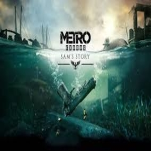 Metro Exodus Sams Story Digital Download Price Comparison