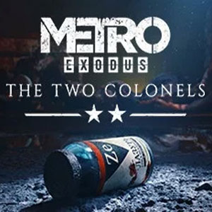Metro Exodus The Two Colonels Xbox One Digital & Box Price Comparison