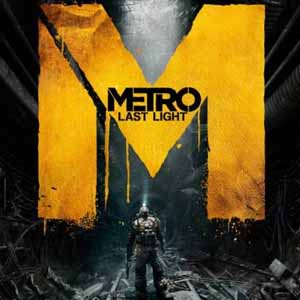Metro Last Light XBox 360 Code Price Comparison