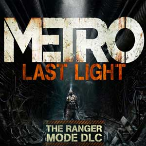 Metro Last Light Ranger Mode Digital Download Price Comparison