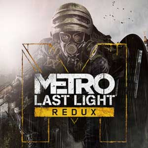 Metro Last Light Redux Xbox One Digital & Box Price Comparison