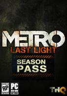 Metro Last Light - Season Pass