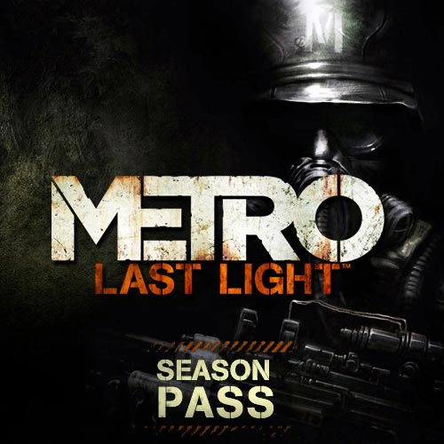 Metro Last Light - Season Pass Digital Download Price Comparison