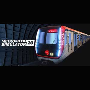 Metro Simulator 2020 Digital Download Price Comparison