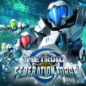 Buy Metroid Prime Federation Force Nintendo 3DS Download Code Compare Prices