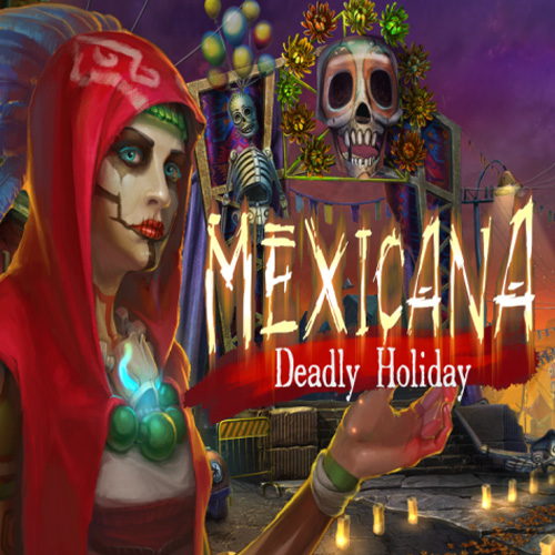 Mexicana Deadly Holidays Digital Download Price Comparison