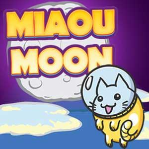 Miaou Moon Digital Download Price Comparison