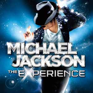 Michael Jackson The Experience XBox 360 Code Price Comparison