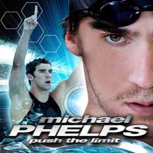Michael Phelps Push the Limit XBox 360 Code Price Comparison