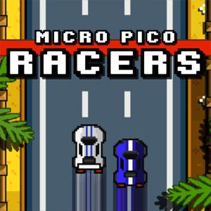 Micro Pico Racers Nintendo Switch Price Comparison