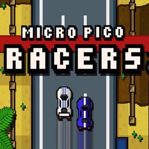 Micro Pico Racers Digital Download Price Comparison