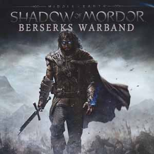 Middle Earth Shadow of Mordor Berserks Warband Digital Download Price Comparison