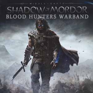 Middle Earth Shadow of Mordor Blood Hunters Warband Digital Download Price Comparison
