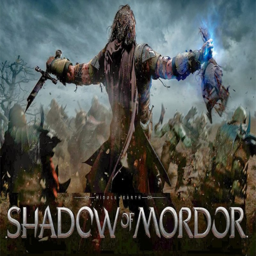 Middle Earth Shadow of Mordor Xbox 360 Code Price Comparison
