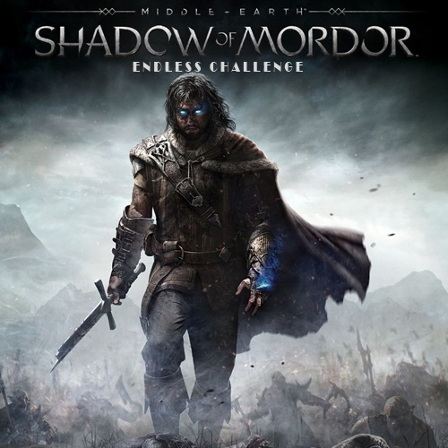 Middle Earth Shadow of Mordor Endless Challenge Digital Download Price Comparison