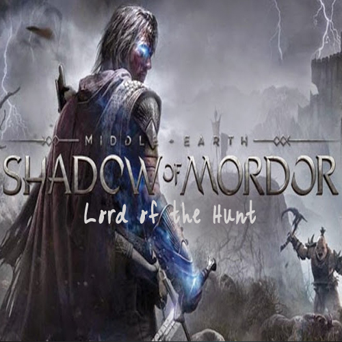 Middle-Earth Shadow of Mordor Lord of the Hunt Digital Download Price Comparison