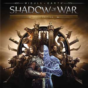 Middle-Earth Shadow of War PS4 Code Price Comparison