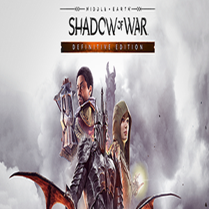 Middle-Earth Shadow of War Definitive Edition Upgrade