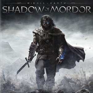Middle Earth The Shadow of Mordor PS3 Code Price Comparison