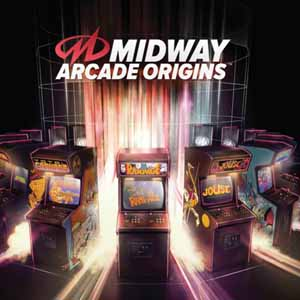 Midway Arcade Origins Xbox 360 Code Price Comparison