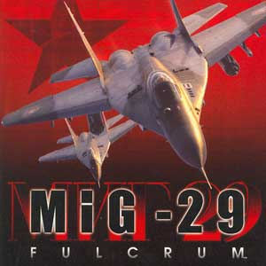 MiG-29 Fulcrum Digital Download Price Comparison