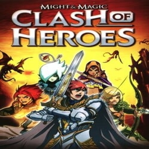 Might and Magic Clash of Heroes Xbox One Price Comparison