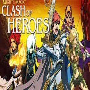 Might & Magic Clash of Heroes Xbox Series Price Comparison