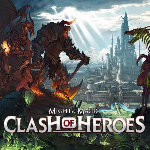 Might & Magic Clash of Heroes Digital Download Price Comparison