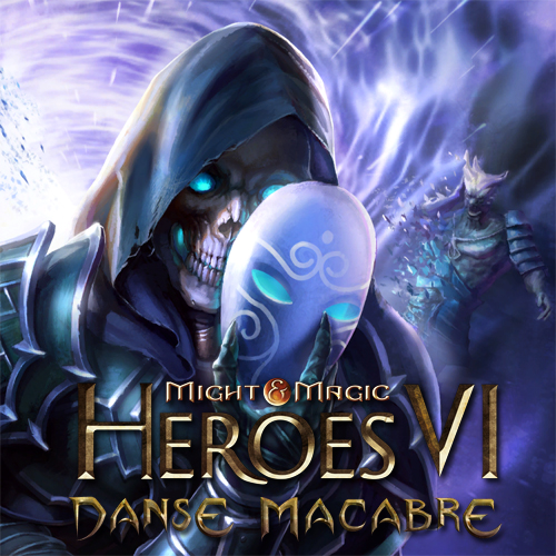 Might & Magic Heroes 6 Danse Macabre Digital Download Price Comparison