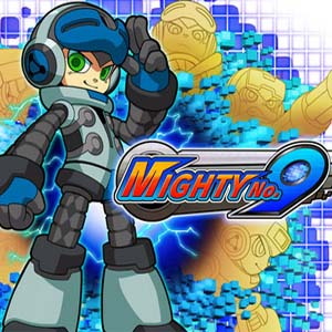Buy Mighty No 9 Nintendo 3DS Download Code Compare Prices