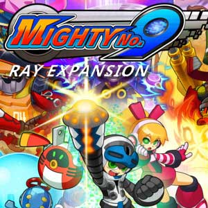 Mighty No. 9 Ray Expansion Digital Download Price Comparison
