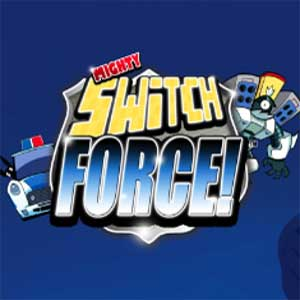 Buy Mighty Switch Force 3DS Download Code Compare Prices