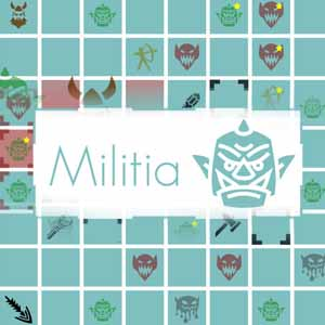 Militia Digital Download Price Comparison
