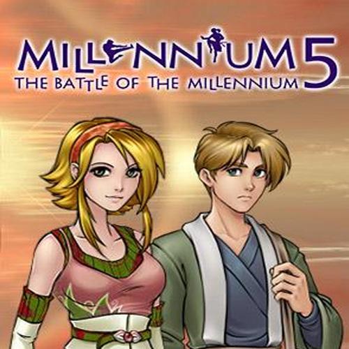 Millennium 5 Battle of the Millennium Digital Download Price Comparison