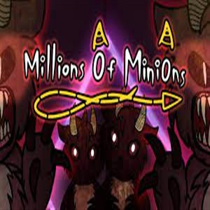 Millions of Minions An Underground Adventure