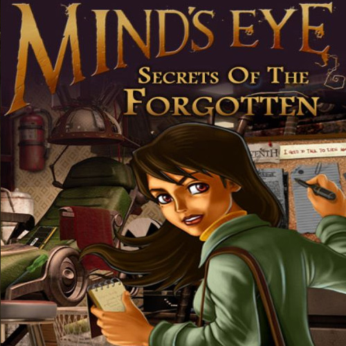 Minds Eye Secrets Of The Forgotten Digital Download Price Comparison