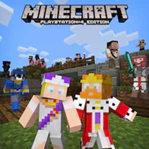 Minecraft Skin Pack 1