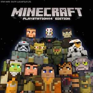 Minecraft Star Wars Rebels Skin Pack