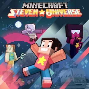 Minecraft Steven Universe Ps4 Digital & Box Price Comparison