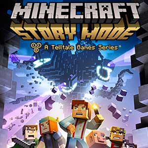 Minecraft Story Mode Adventure Pass Digital Download Price Comparison