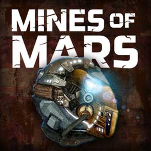 Mines of Mars Digital Download Price Comparison