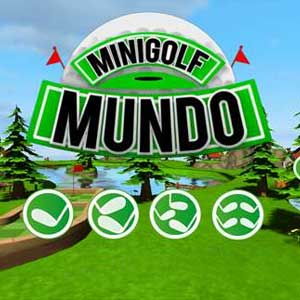 Mini Golf Mundo Digital Download Price Comparison