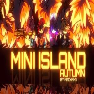 Mini Island Autumn