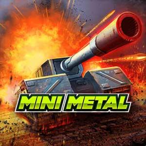 Mini Metal Digital Download Price Comparison